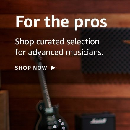 Online shopping from a great selection at Musical Instruments Store.